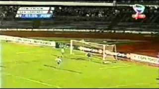 Reportaje Copa Libertadores 1991 de Deportes Concepción