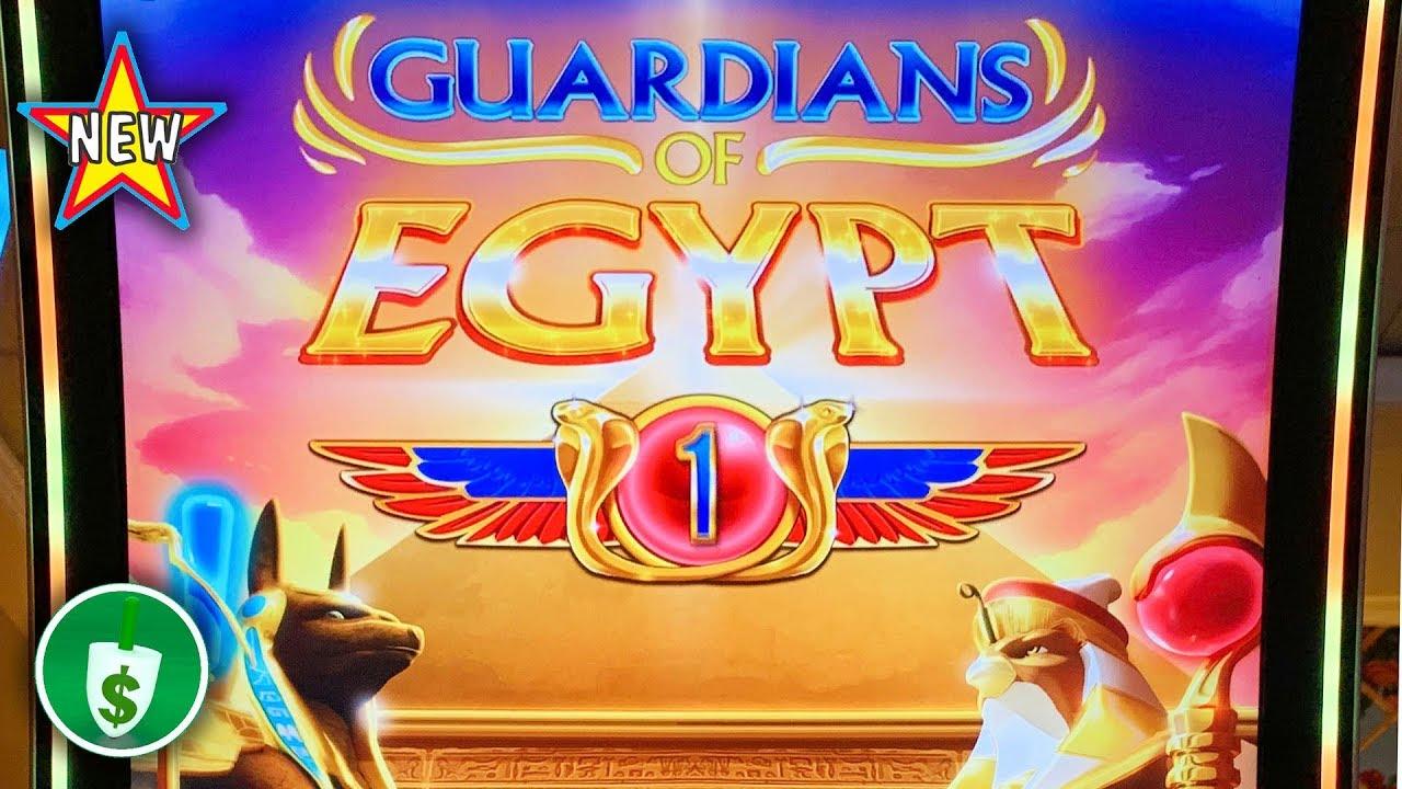 Wild Egypt Slot Machine