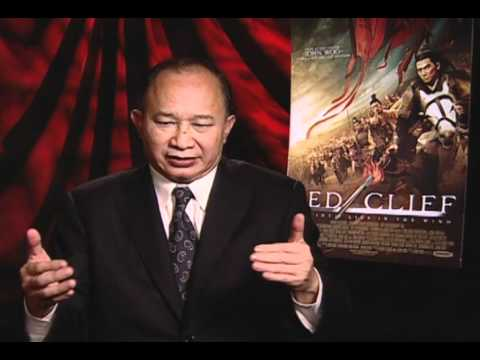 Red Cliff - Exclusive: John Woo Interview
