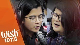 "Download Ben&Ben perform ""Kathang Isip"" LIVE on Wish 107.5 Bus Mp3"