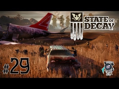State of Decay - РС - #29:  Взрывной финал!