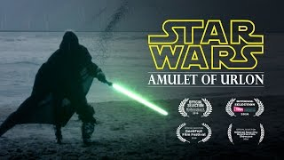 Star Wars: Amulet of Urlon (Fan Film)