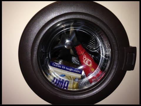 Hotpoint 9530 Electronic 1000 Plus - Washing Australia Style