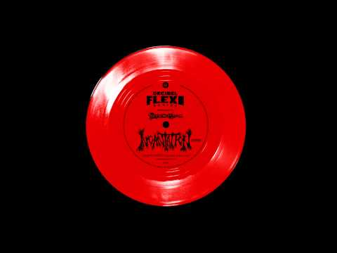 "Incantation - ""Degeneration (originally by Revenant)"" from the Decibel Flexi Series"