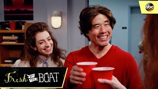 Fresh Off the Boat: The Flush thumbnail