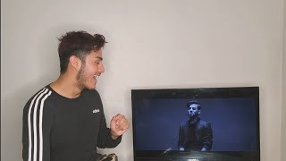 Agoney - Edén Reaction