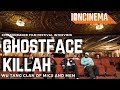 Interview: Ghostface Killah -  Wu-Tang Clan: Of Mics and Men | 2019 Sundance Film Festival