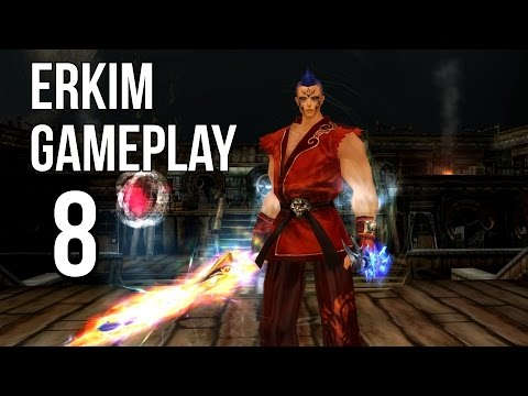 Cabal Online @ Erkim Gameplay 8