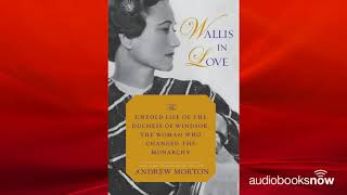 Wallis in Love Audiobook Excerpt