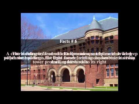 Austin Hall (Harvard University) Top # 11 Facts