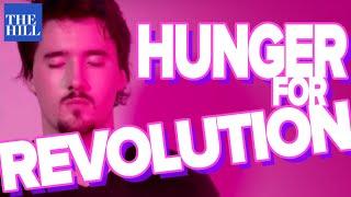 Philosophy Tube: Understanding the hunger for revolution