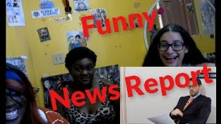 Gambar cover JazzKat react to The Internet News by Joe Santagato