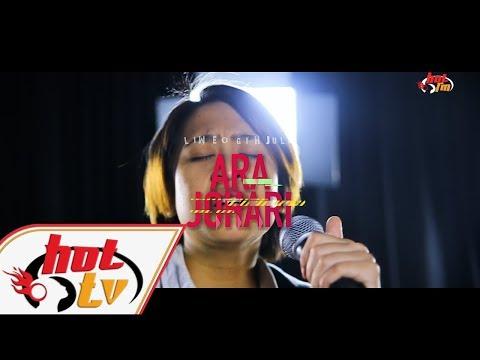 ARA JOHARI - Rockumentari Hot #FBRockHot