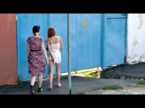 Top 10 Russia Google Street View