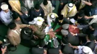 Jalsa Salana UK 2010: International Ba'ait