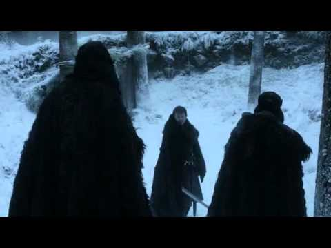 Game of Thrones (HBO) - Prologue