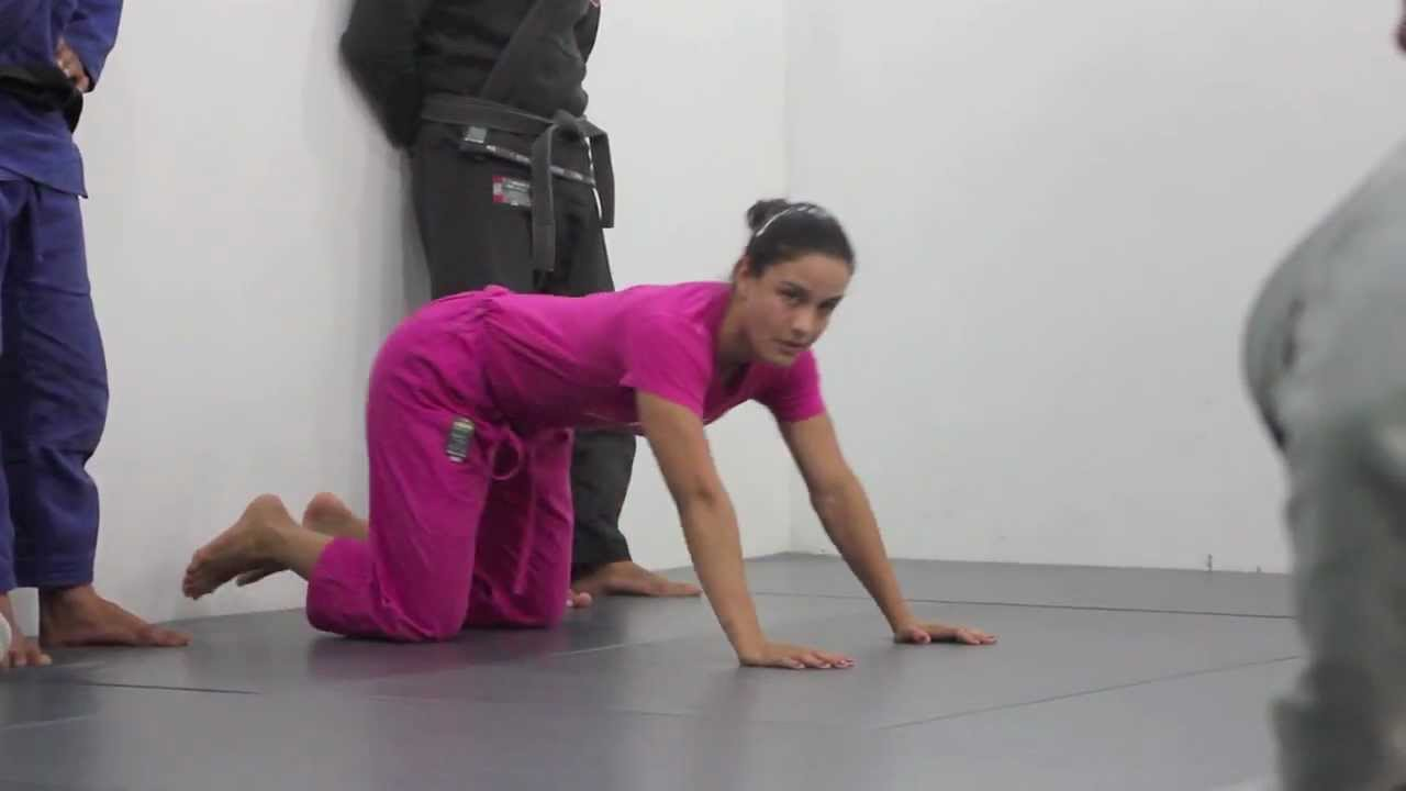 VIDEO Kyra Gracie nudes (69 image)