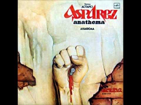 Asparez - White As Black