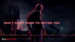 [Daredevil] Saliva - Bleed For Me (Full lyrics)