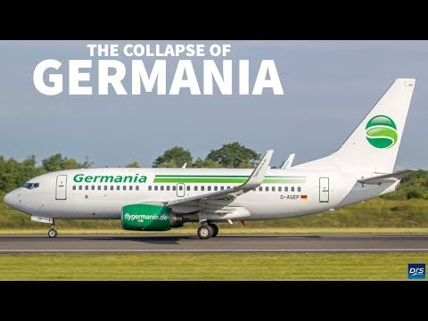 The Collapse of Germania