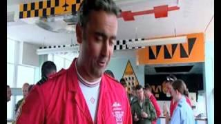 Red Arrows documentary Danger Men - pt 2 of 6