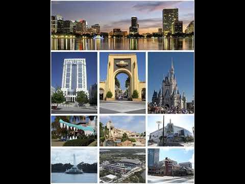 Orlando, Florida | Wikipedia audio article