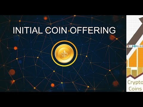 Guide to Initial Coin Offerings (ICO)