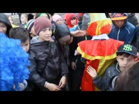 В Сыктывкаре бесплатно разбавали биомороженое 1 июня 2017 года