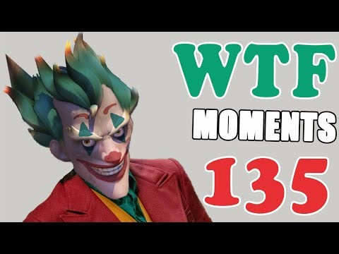 Heroes of The Storm WTF Moments Ep.135