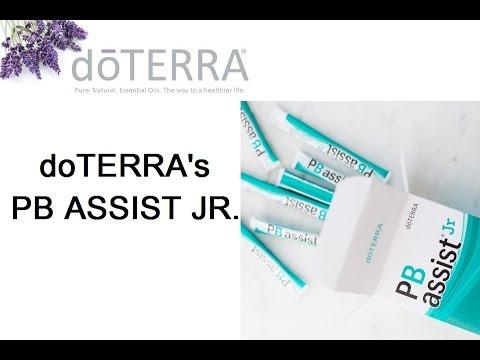 Bilderesultat for pb assist doterra