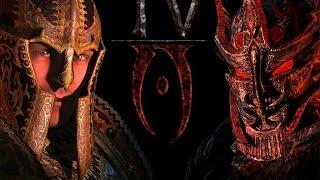 Обливион. 112 серия (Лекарство от вампиризма)