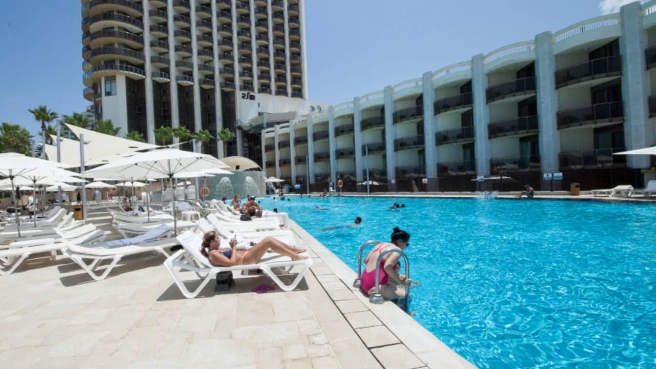 For Apartment 3 Rooms At Daniel Hotel Herzliya In Israel
