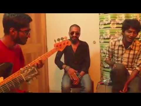 Dil ki doya hoy na Paban Das / Backstage cover
