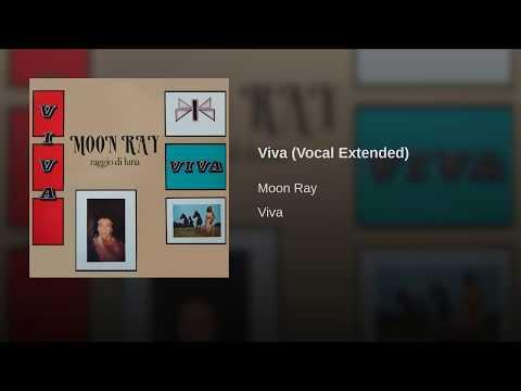 Moon Ray -  Raggio di Luna - Viva Vocal Extended