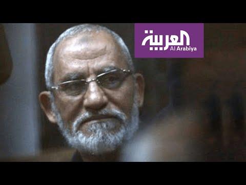المؤبد لقيادات الإخوان في قضية -التخابر مع حماس-  - 22:54-2019 / 9 / 11