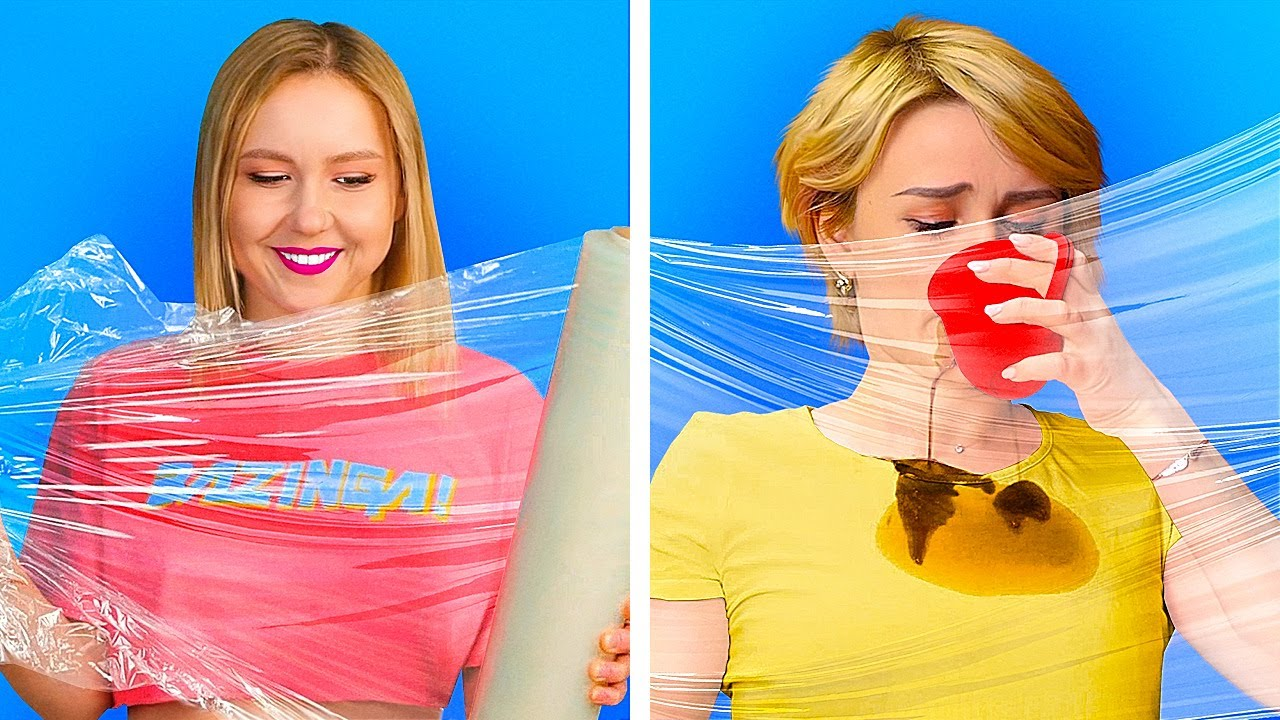 25 FUNNY PRANK IDEAS YOU'LL WANT TO TRY || How to Relax And Have Fun At Home!