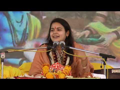 Shri Ram Katha  (21Dec 2015)- Devi Richa Mishra from NAV UTTHAN  | http://www.navutthantrust.org/