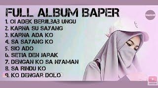 Full album baper oi adek berjilbab ungu terbaru 2018 | Karna su sayang near