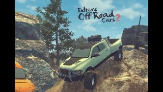 EXTREME OFFROAD CARS 2 GAME LEVEL 7-9 WALKTHROUGH