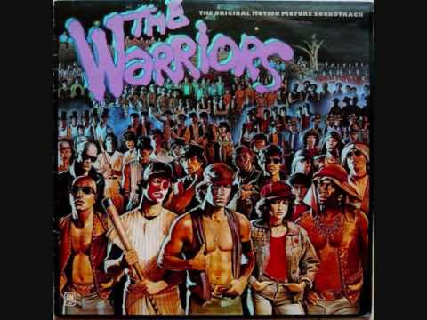 The Warriors Soundtrack Theme From The Warriors & Nowhere To Runwmv