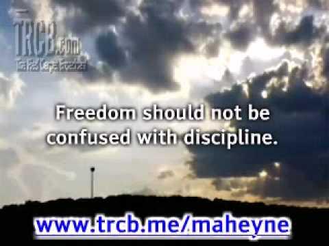 value of discipline