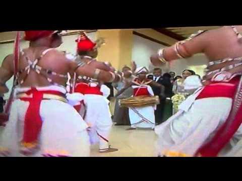 kandyan dance 2