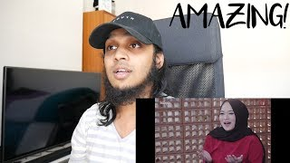 YA JAMALU SABYAN (feat Annisa & El - Alice) Reaction