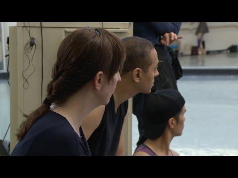 In the Studio: Jessica Lang's 2016 World Premiere