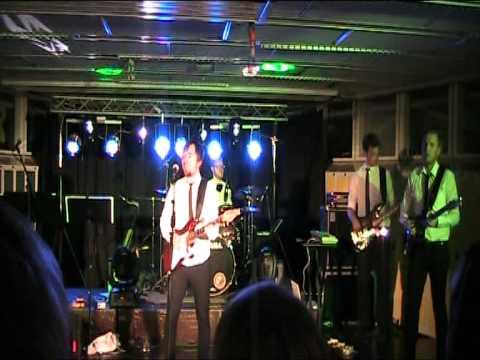 Ole Borud - Chemistry - Live 2011