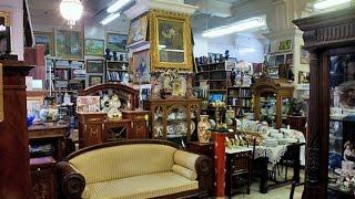 видео ДОМ для ДОМА - мебельный комиссионный магазин