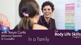Body Life Skills - In A Family