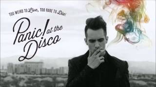Panic! At The Disco - Miss Jackson (Clean Version)