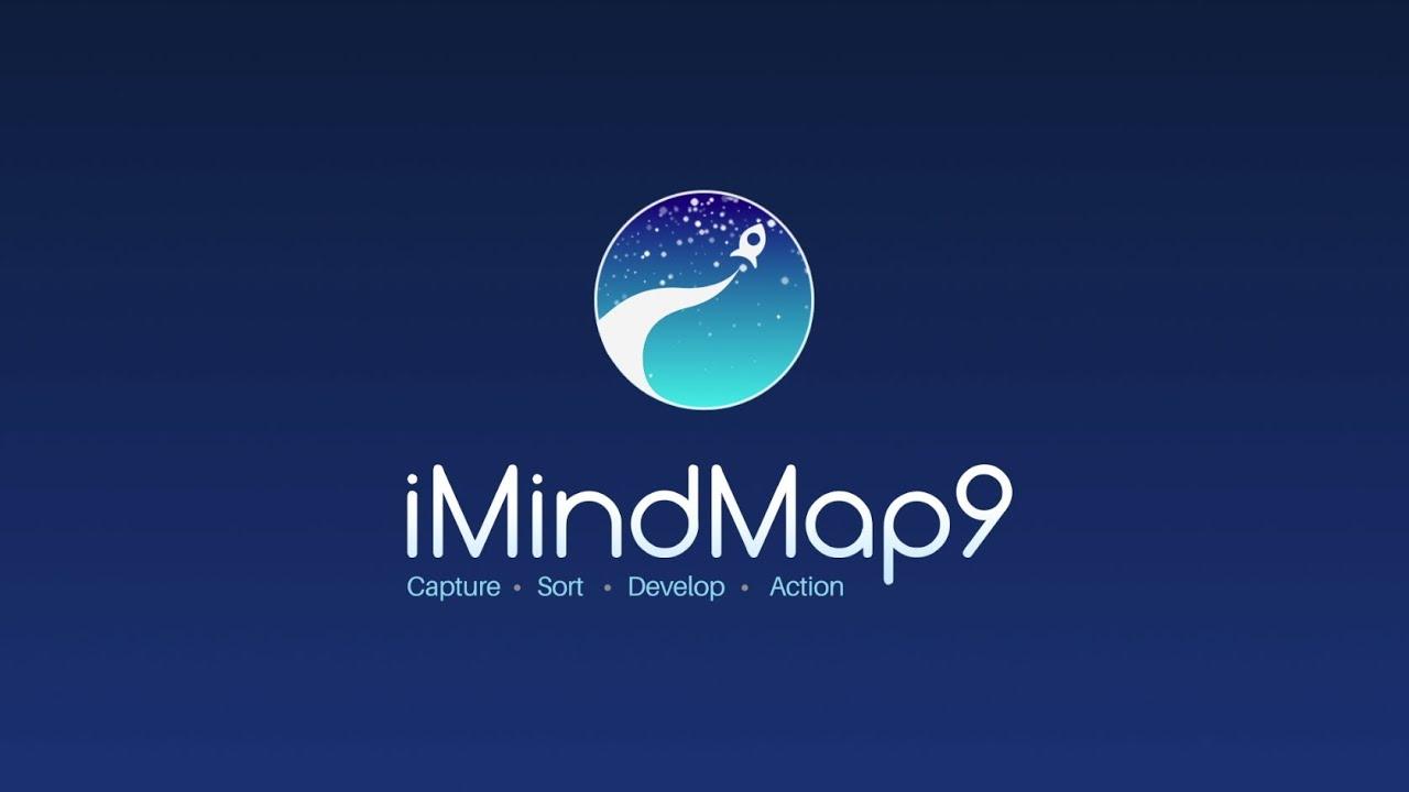 Hướng dẫn cài đặt iMindMap 9.0.0