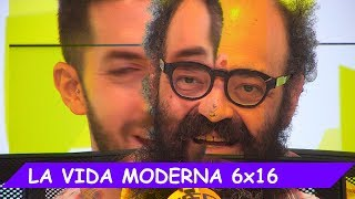 La Vida Moderna | 6x16 | La verdadera izquierda